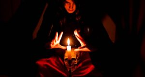 los mejores embrujos de magia negra de todos los tiempos
