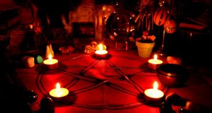 magia roja
