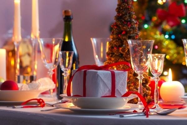 rituales navideños para la buena suerte