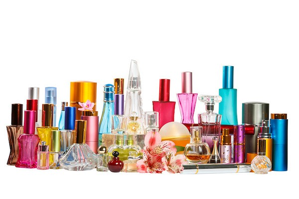 amarre de amor con perfume