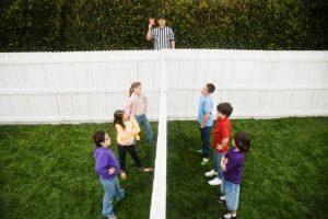 alejar malos vecinos