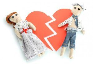 hechizo para alejar amantes