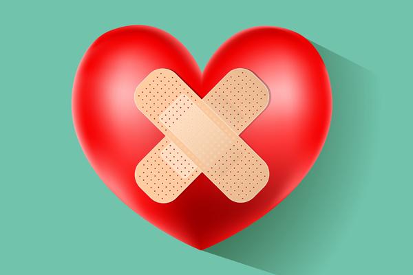 olvidar un amor no correspondido