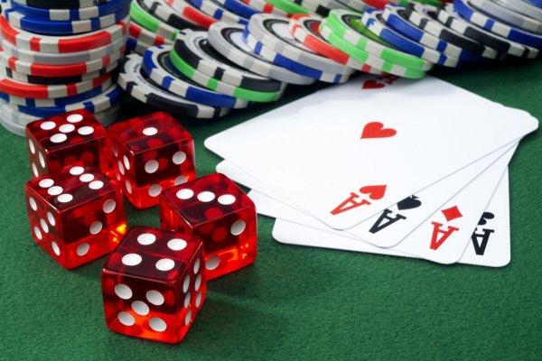 amuletos de buena suerte para ganar en juegos de azar
