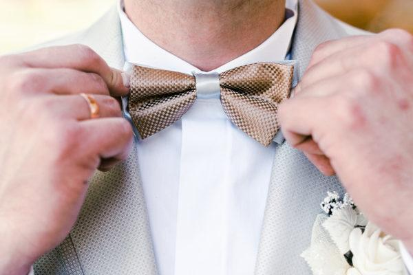 amuletos de buena suerte para bodas