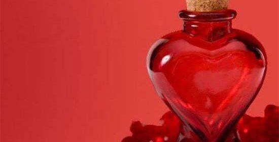 pócima de amor eterno