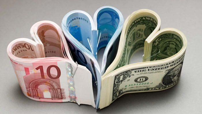atraer riqueza