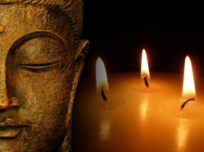 Budaismo para atraer el dinero