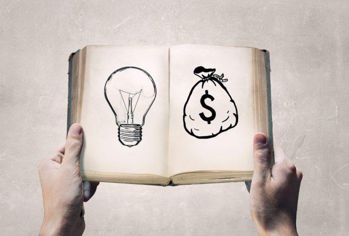 libros para ganar dinero