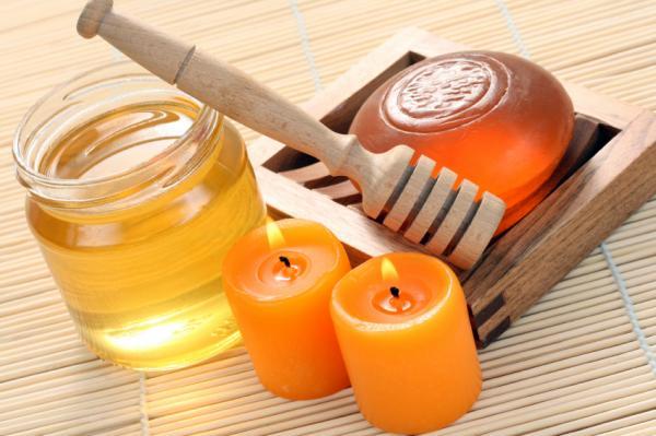 como limpiar la casa con miel