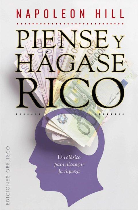 libro para hacerse rico