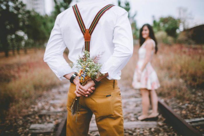 hechizo para amarrar a un hombre