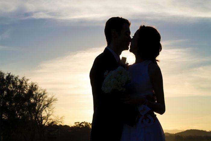 ritual para los esposos