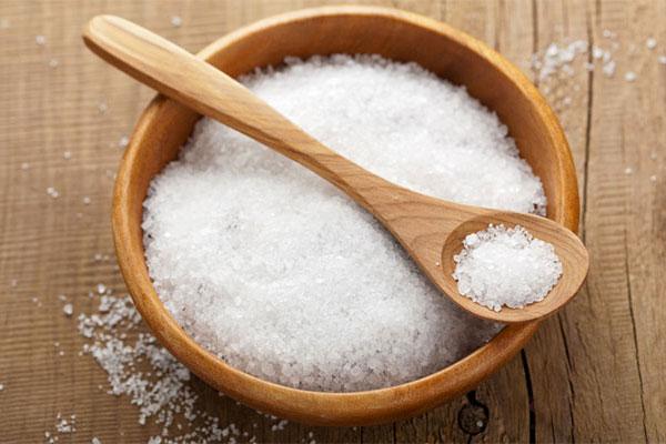 ritual con sal de mar