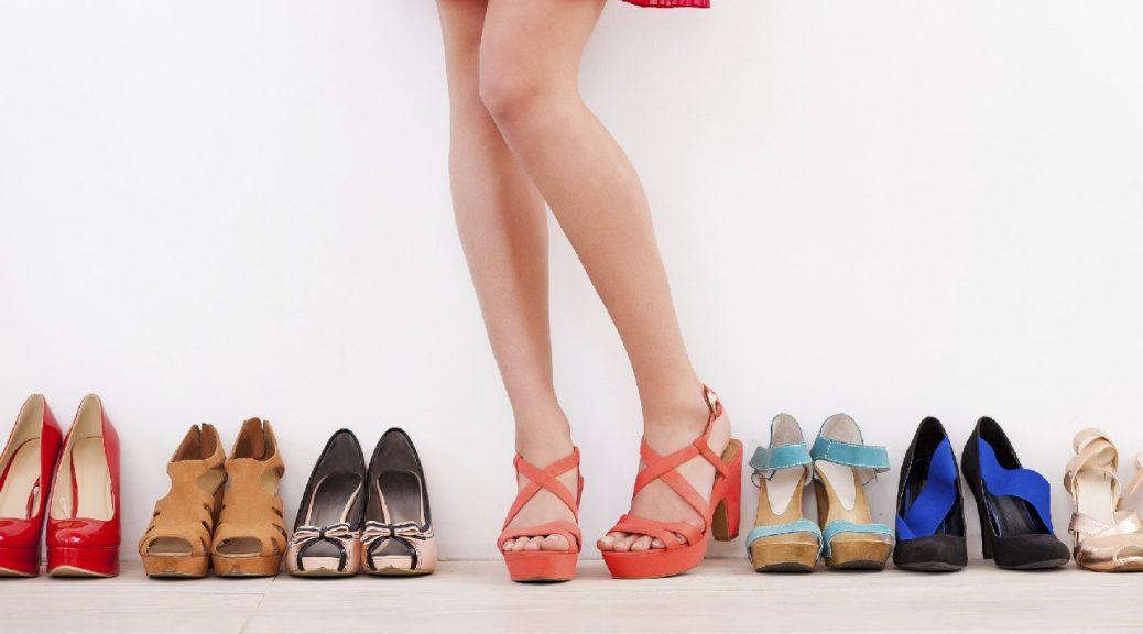 sueños con zapatos