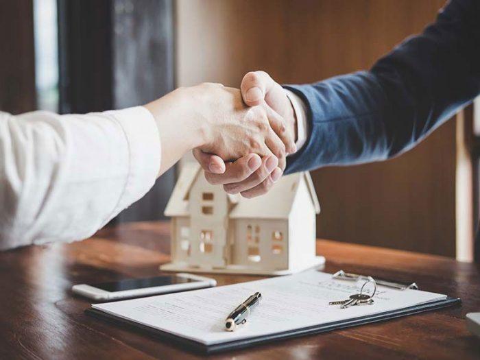 para vender una casa