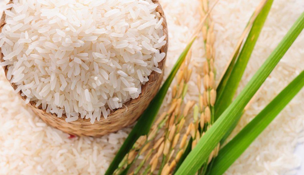 baños de arroz para la buena suerte