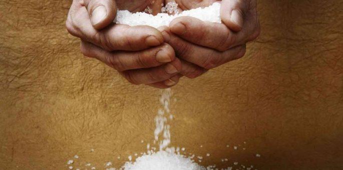 arroz para la buena fortuna