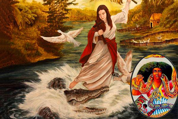 orígenes de santa marta