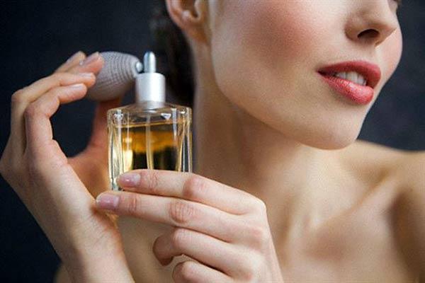 Perfume de canela para el amor