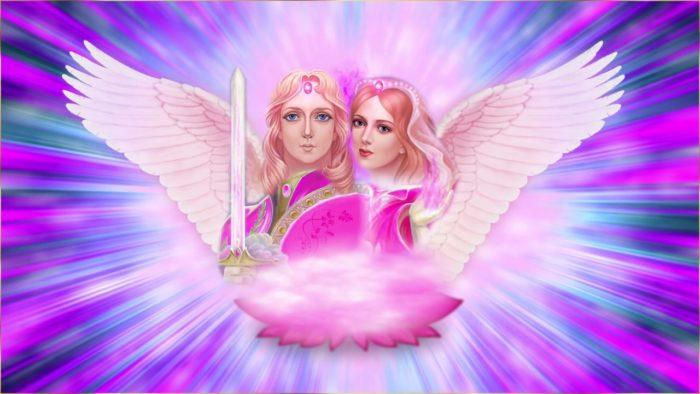 Ritual para el amor con el arcángel chamuel