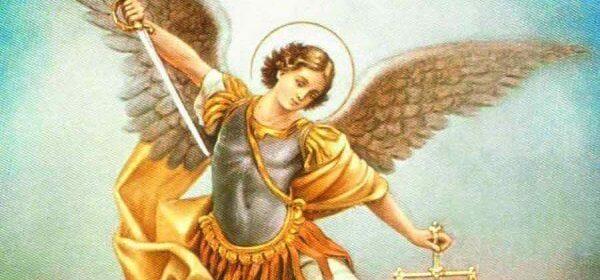 ritual para san miguel arcángel