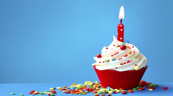 Ritual para día de cumpleaños