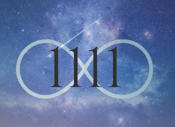 Ritual para el 11 11