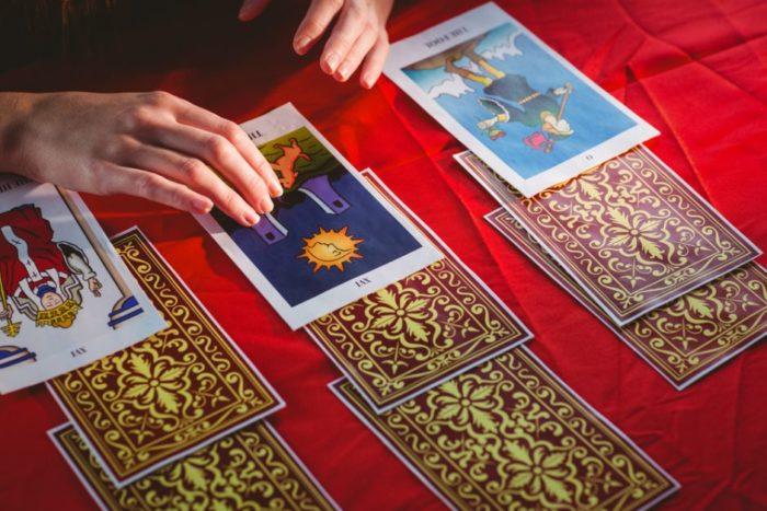 Tarot para principiantes