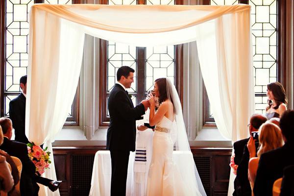 Ritual del matrimonio