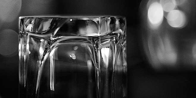 con vasos