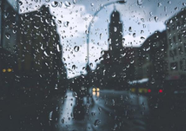 deje de llover y salga el sol