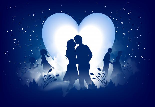hechizo de amarre para una relación duradera