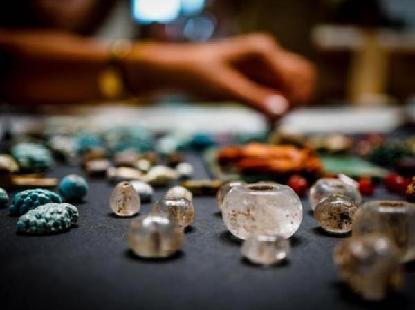 Amuletos para proteger bebés