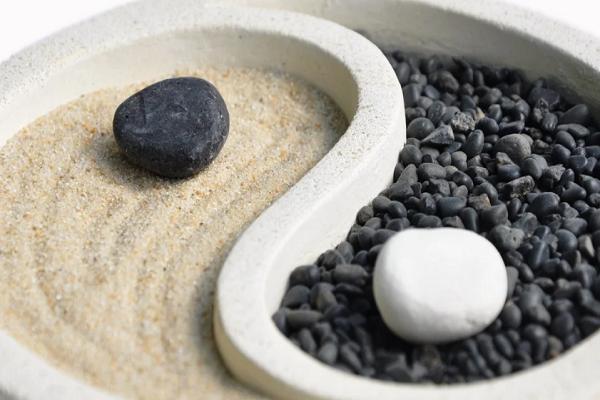 Limpieza espiritual con arroz