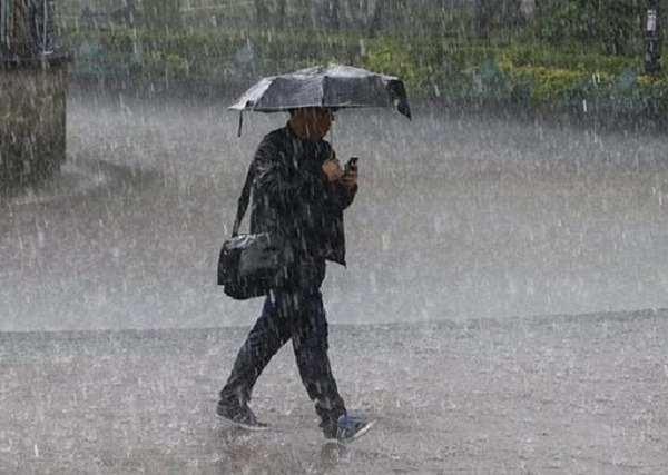 Cómo hacer que deje de llover