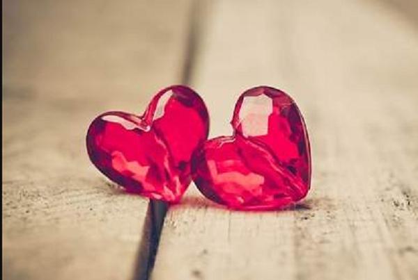 Amarre de amor con sangre