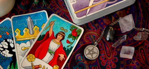 Arcanos mayores del tarot significado de cada carta