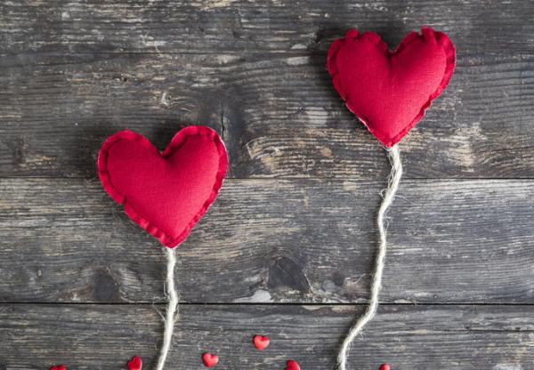 Amarre de amor para toda la vida